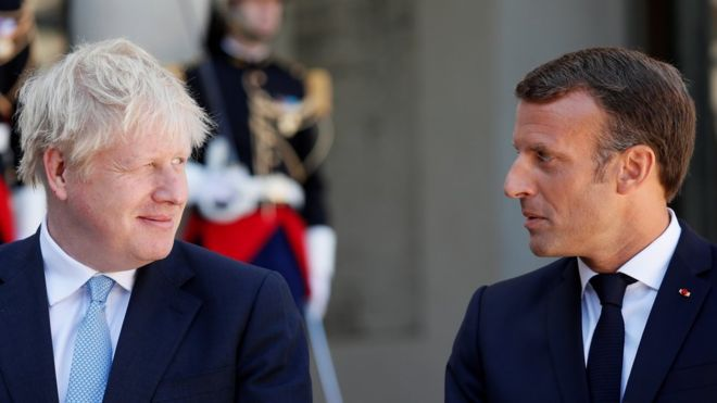 Brexit: Why France is unlikely to veto delay