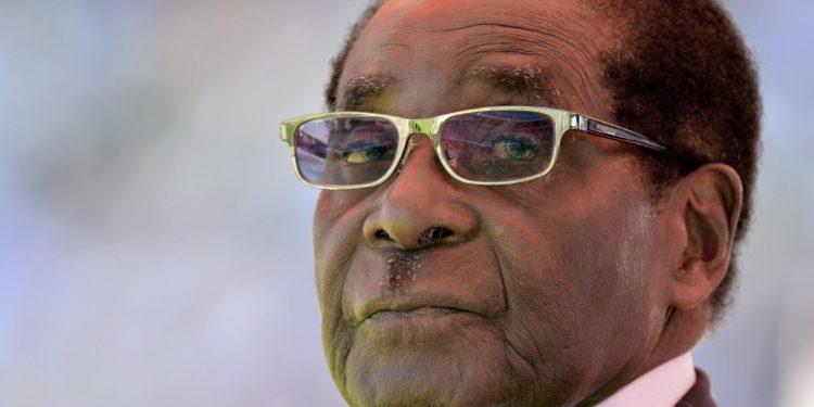 ROBERT MUGABE'S LAST DAYS