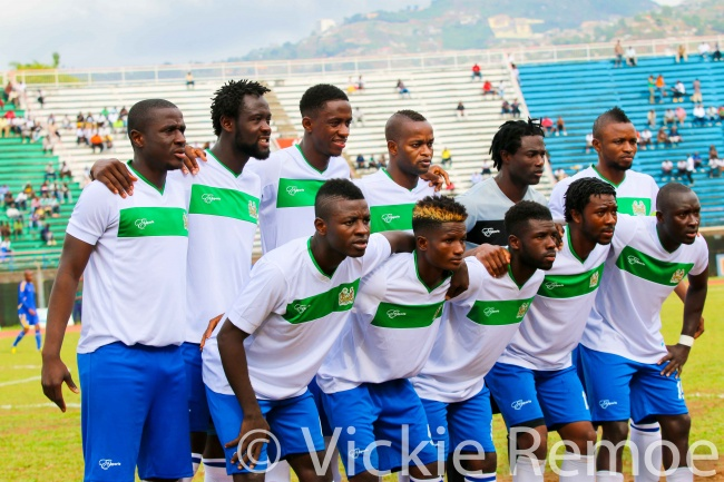 Sierra Leone Clash On Neutral Ground In WAFU Cup Of Nations