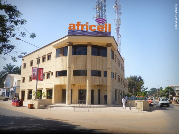 Africell!!! The 'Magic Touch' In Telecommunication