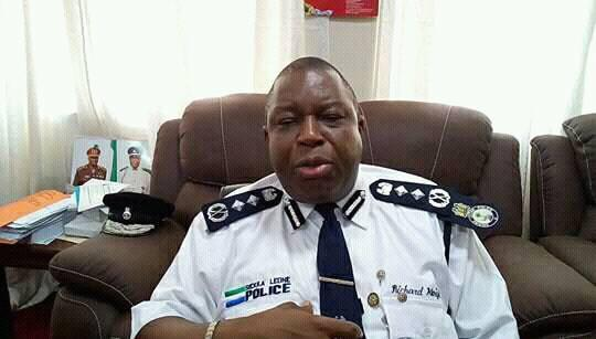 Clamp down on peaceful protest… Police brutalize students