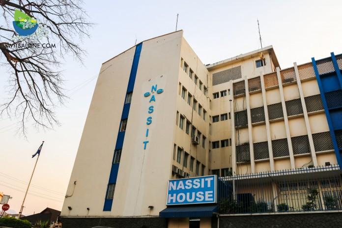 NASSIT SOCIAL PROTECTION DRIVE BENEFITS ORPHANAGE