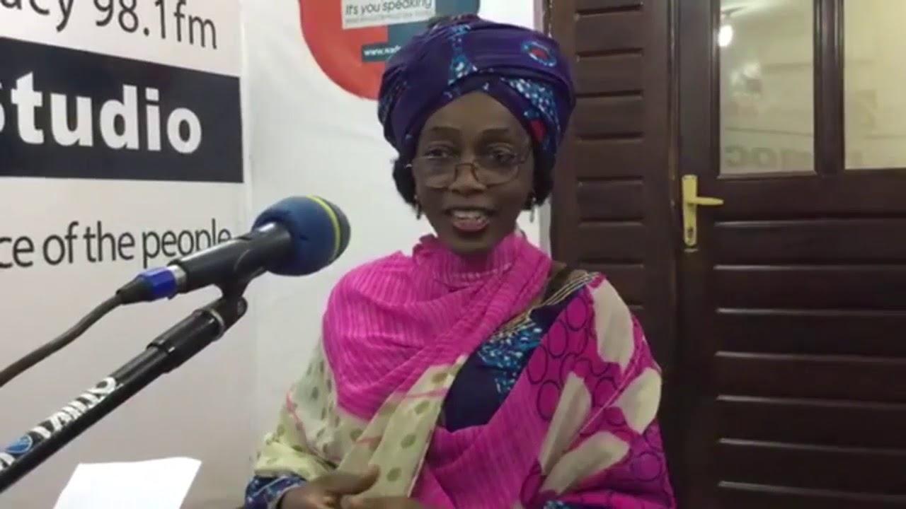 Minister Refuses 'Brown Envelop'