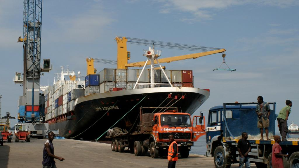 Ports Authority Appeals for 50% Annual Concession Fees