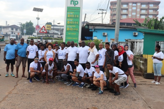 Diabetes On The Increase In Sierra Leone