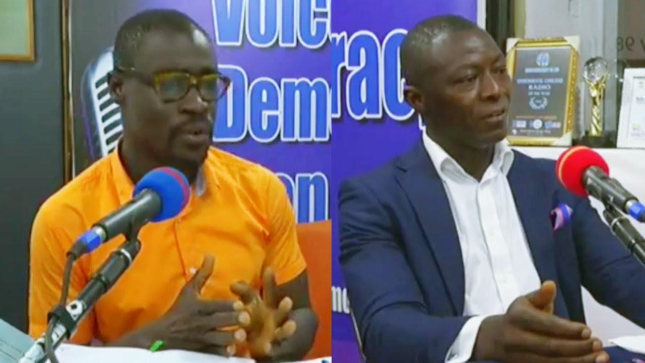Hon. Tawa Showcases Development Strides