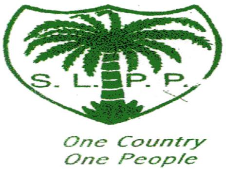 SLPP Marshalls Embarks on Farming
