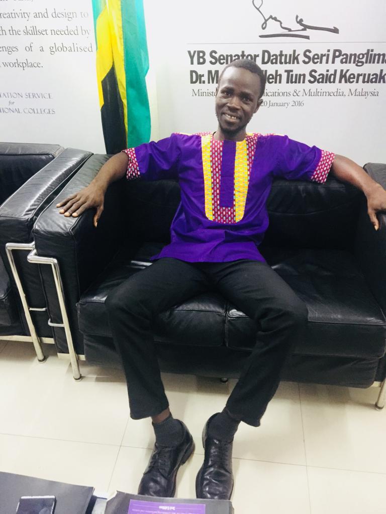 Awuah Kamara Emerges Victorious