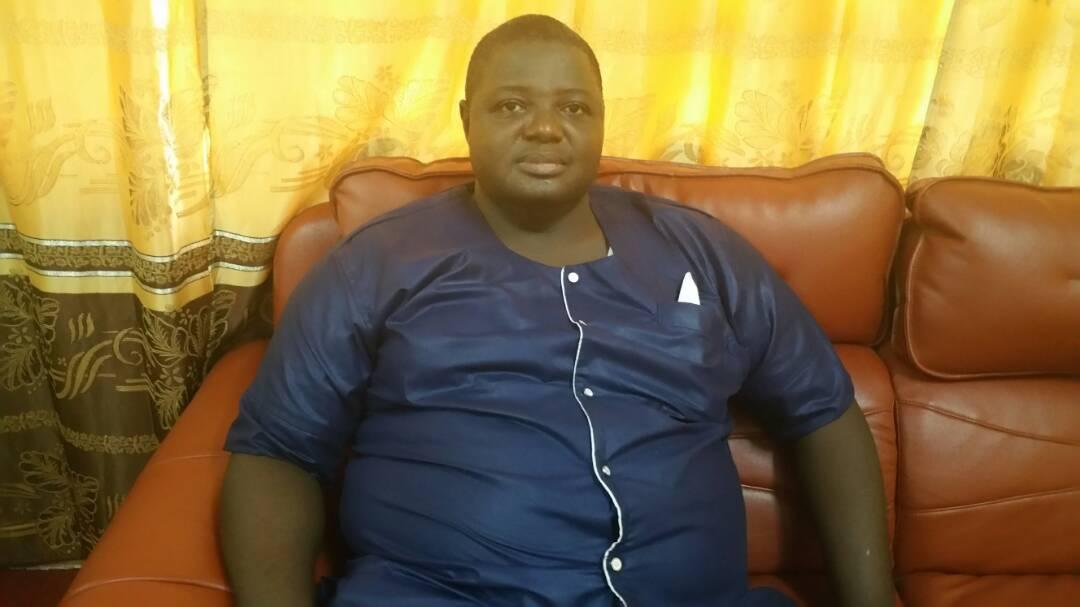 APC Chairman Escaped Death