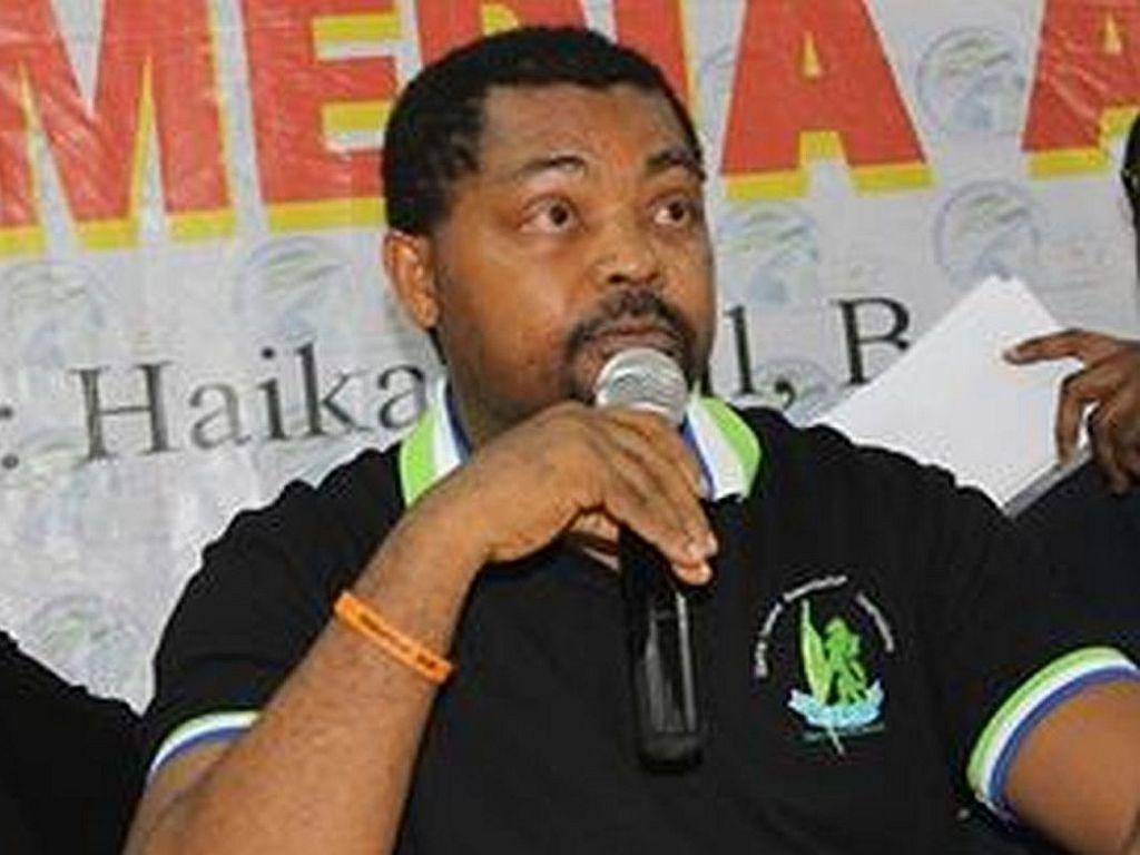 SLAJ Speech at Presidential Media Cocktail