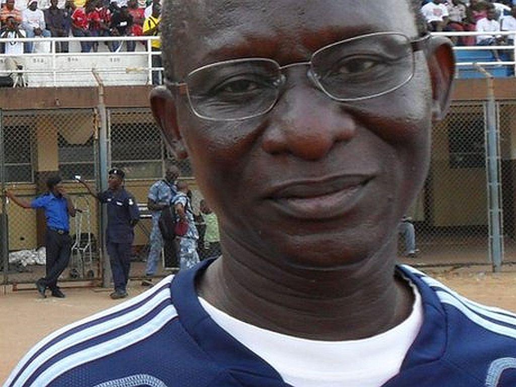Paul Kamara Cries Out!!!