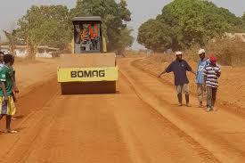 ROAD MAINTENANCE FUND ADMINISTRATION FUNDS LOKOMASSA MAPEH BRIDGE MAINTENANCE
