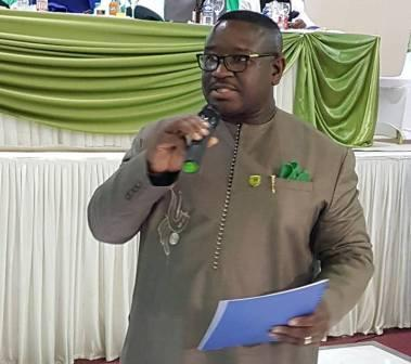 APRM Pays Courtesy Call on President Bio, Praises Maintenance of Good Governance