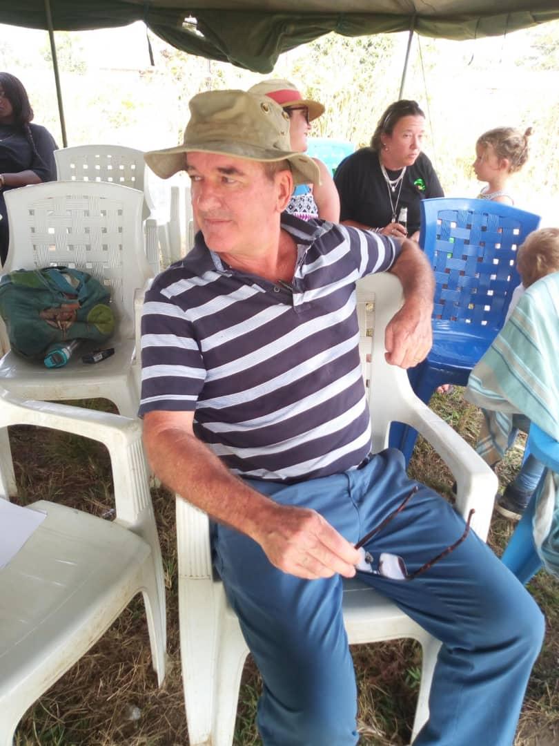 SOCFIN PRO Lavishes Praise on General Manager