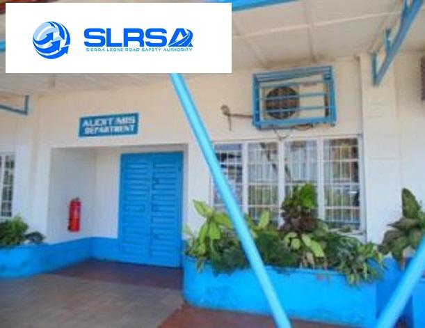 SLRSA Management Engages Transport Stakeholders