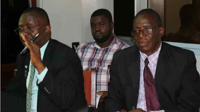 Deforestation is a serious threat to water supply in Sierra Leone – says environment minister