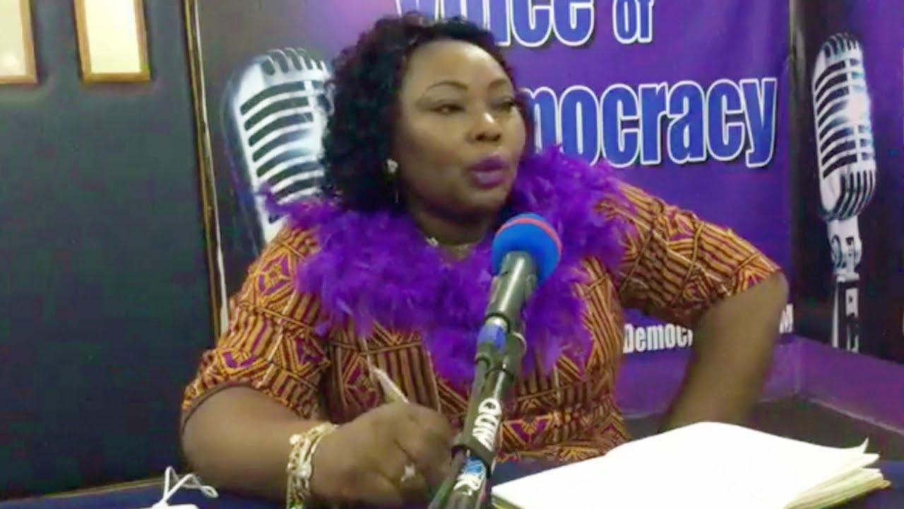 On ending gender-based violence… Black Opal, Dignity Association empower grassroots women