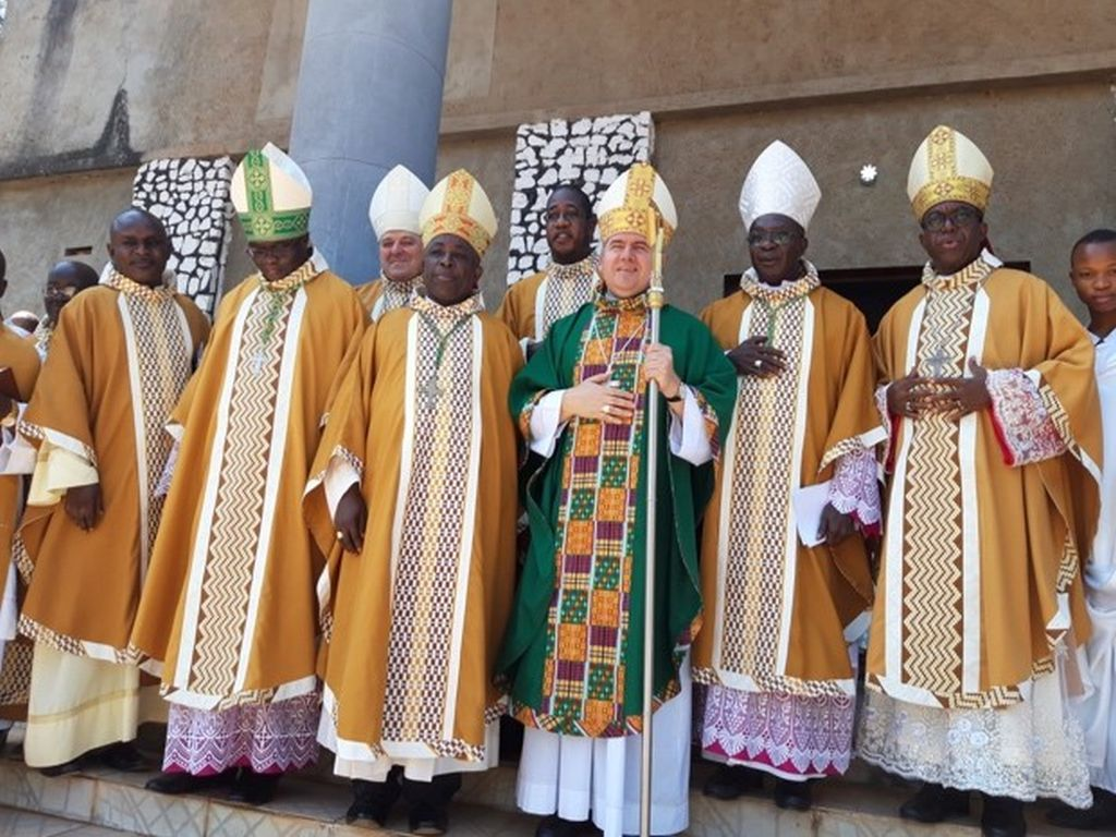 Catholic Priests Break Silence