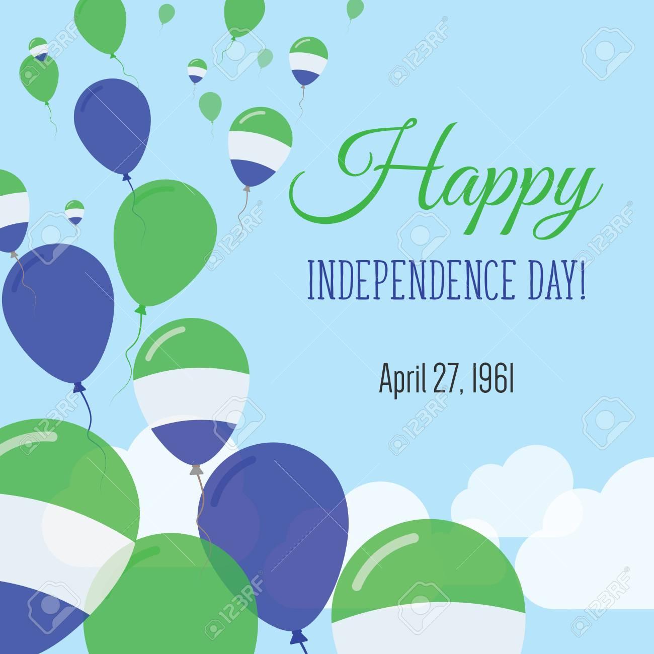 No Independence Celebrations