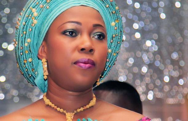 Fatima Bio Blasts Detractors