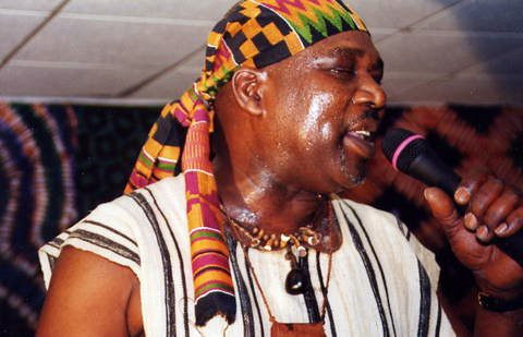 Tribute to the late Abou Whyte