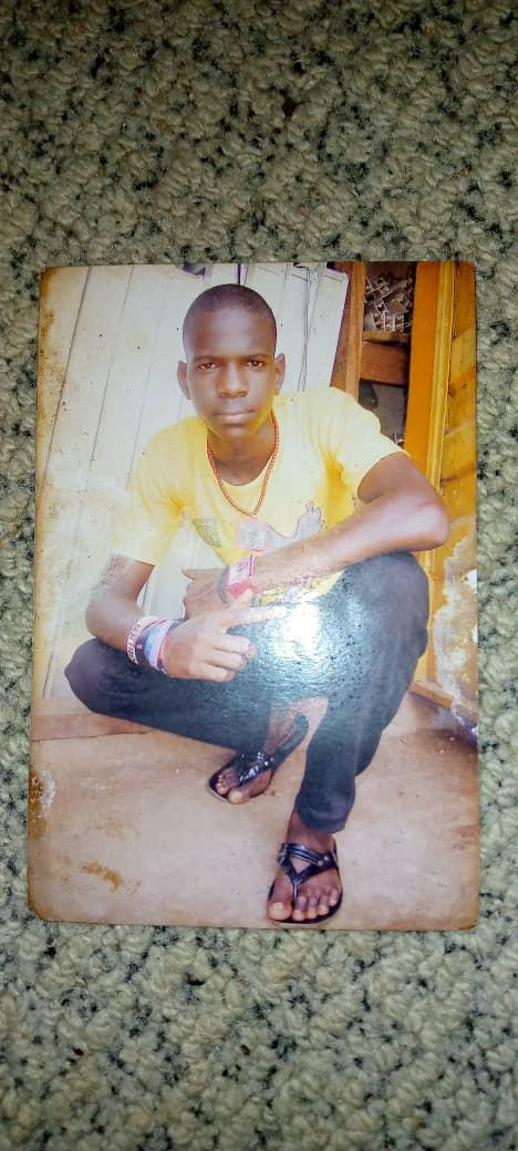 Youth Escapes Political Lynching