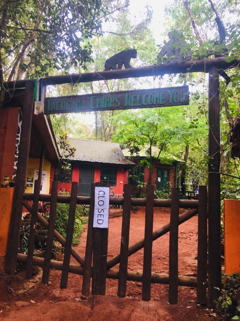 COVID 19 Changing the Face of Eco-Tourism in Sierra Leone