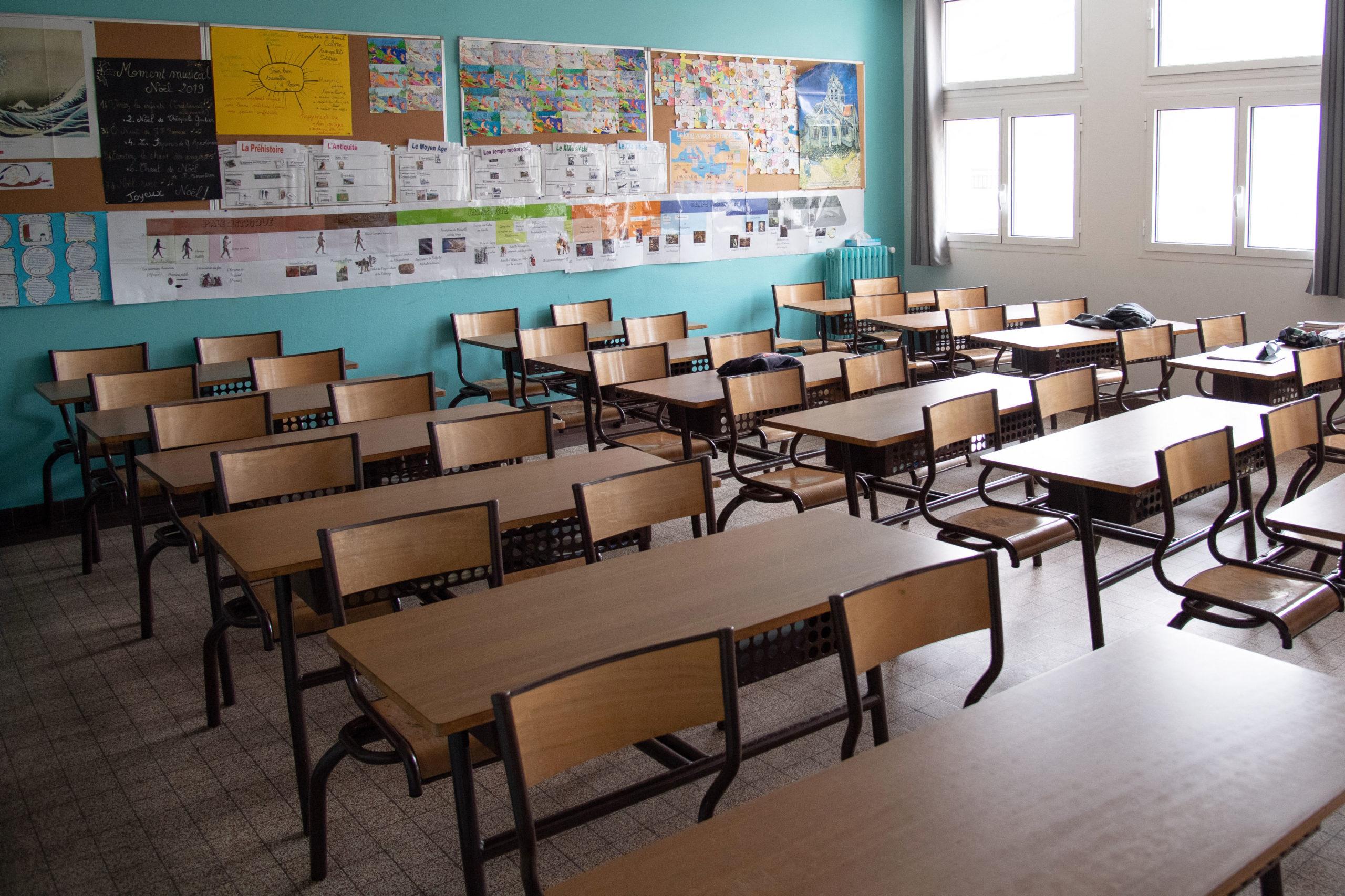 Moses Academy Hailed
