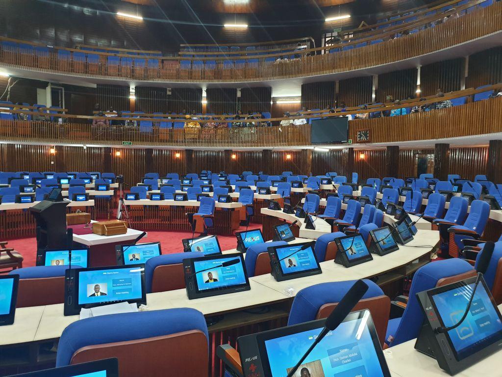 CARL's Report Exposes Parliament