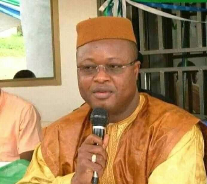 'Our Love for Sam Sumana Is Supreme'… APC Grassroots
