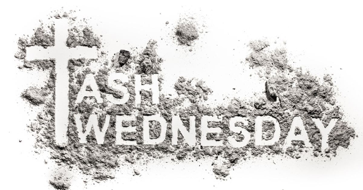 All About Ash Wednesday