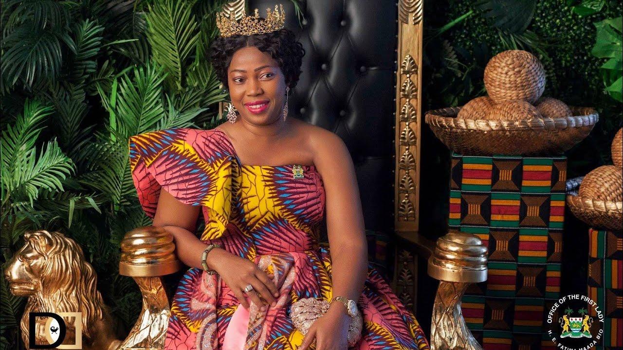 Africanist Press Forced ACC to Investigates Fatima Bio