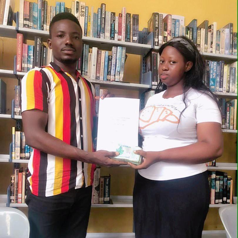 Infinity Mind Foundation Helps Sierra Leoneans